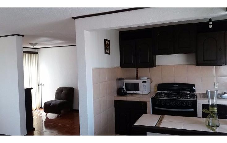 Foto de departamento en renta en  , las haciendas, metepec, méxico, 1465745 No. 09