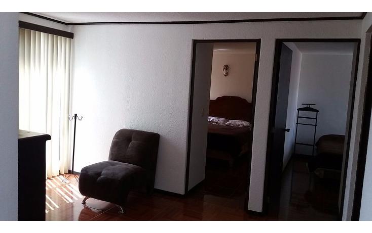 Foto de departamento en renta en  , las haciendas, metepec, méxico, 1465745 No. 10