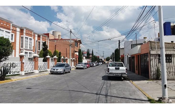 Foto de departamento en renta en  , las haciendas, metepec, méxico, 1465745 No. 11