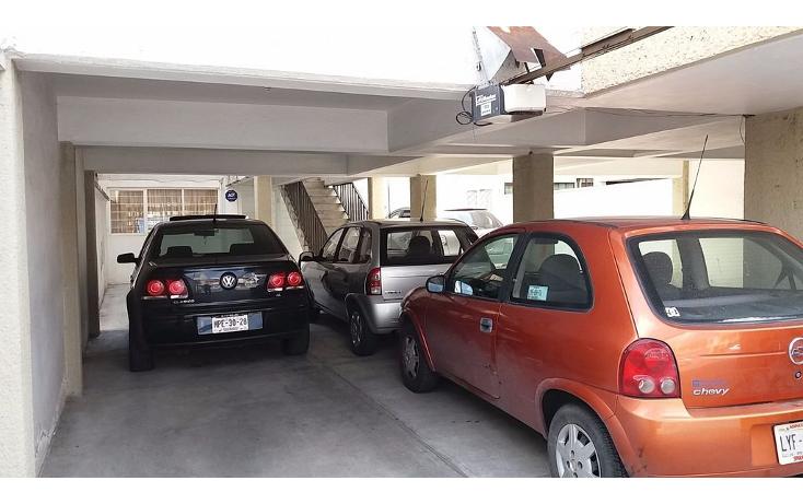 Foto de departamento en renta en  , las haciendas, metepec, méxico, 1465745 No. 16