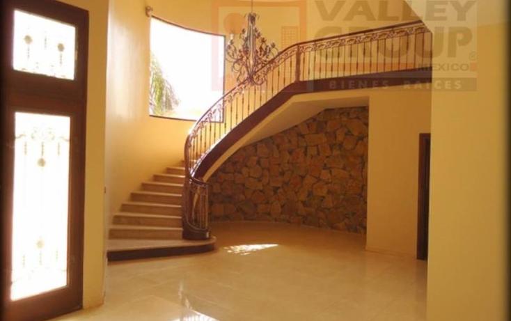 Foto de casa en venta en  , las haciendas, reynosa, tamaulipas, 703135 No. 01