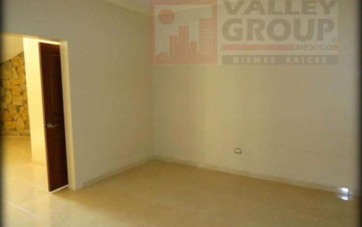 Foto de casa en venta en  , las haciendas, reynosa, tamaulipas, 703135 No. 02