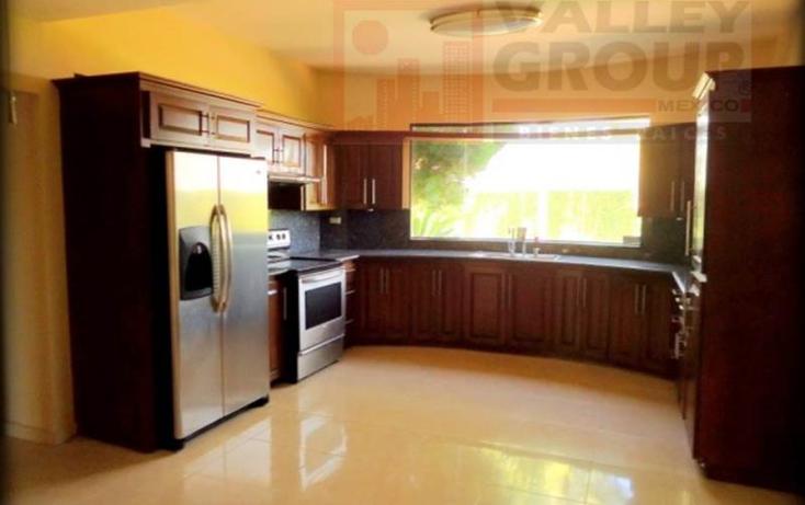 Foto de casa en venta en  , las haciendas, reynosa, tamaulipas, 703135 No. 03
