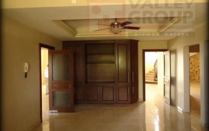 Foto de casa en venta en  , las haciendas, reynosa, tamaulipas, 703135 No. 04