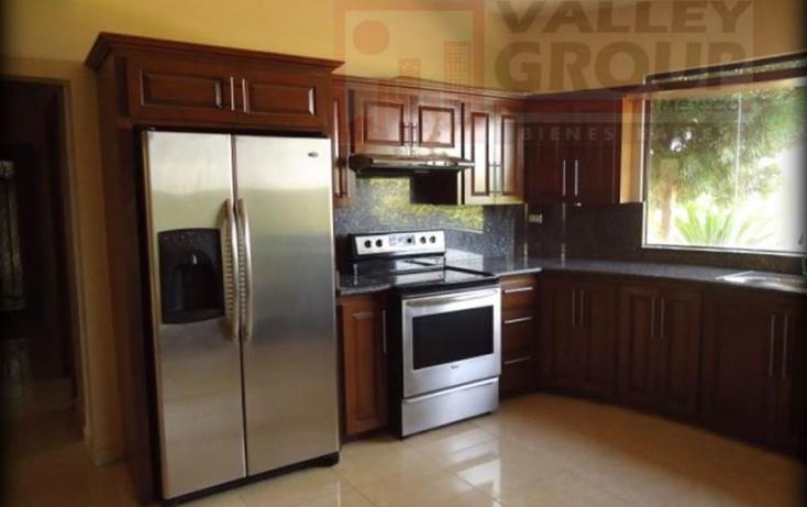Foto de casa en venta en  , las haciendas, reynosa, tamaulipas, 703135 No. 05