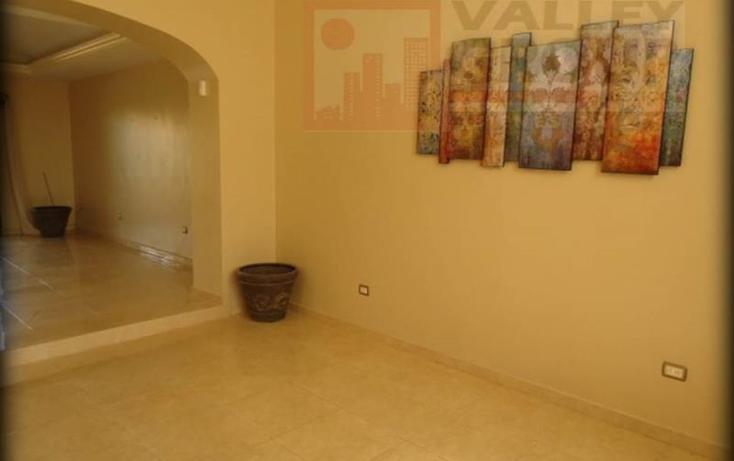 Foto de casa en venta en  , las haciendas, reynosa, tamaulipas, 703135 No. 06