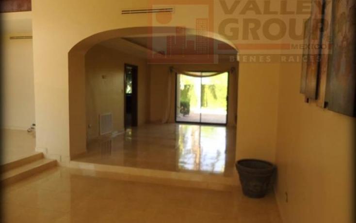 Foto de casa en venta en  , las haciendas, reynosa, tamaulipas, 703135 No. 07