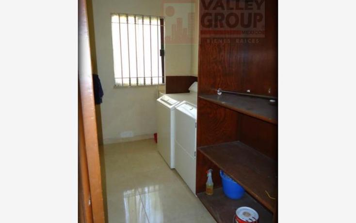 Foto de casa en venta en  , las haciendas, reynosa, tamaulipas, 703135 No. 08