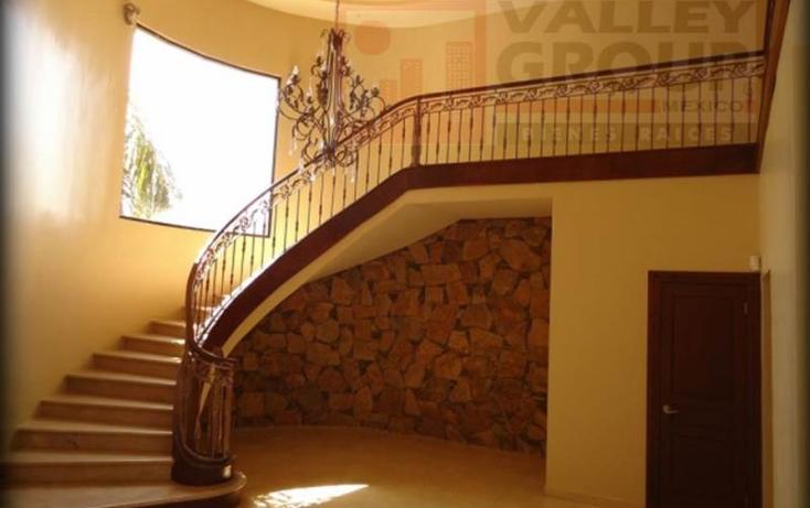 Foto de casa en venta en  , las haciendas, reynosa, tamaulipas, 703135 No. 09
