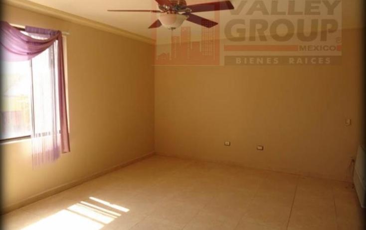 Foto de casa en venta en  , las haciendas, reynosa, tamaulipas, 703135 No. 11