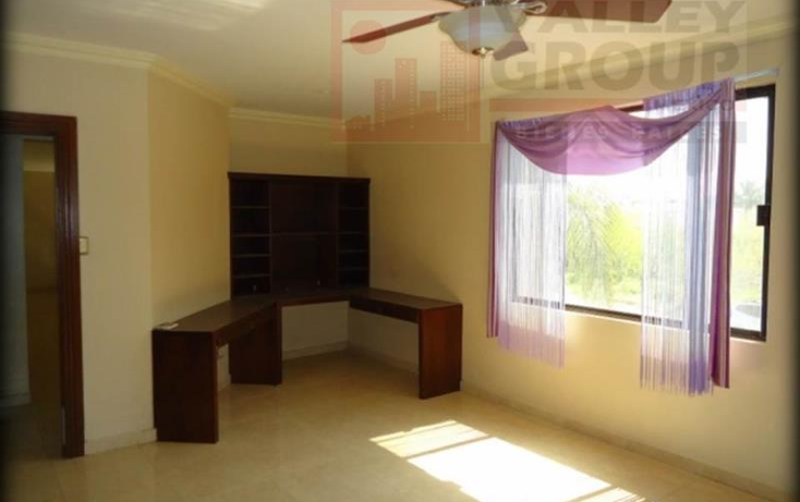 Foto de casa en venta en  , las haciendas, reynosa, tamaulipas, 703135 No. 12