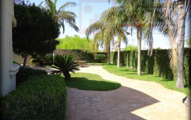 Foto de casa en venta en  , las haciendas, reynosa, tamaulipas, 703135 No. 16
