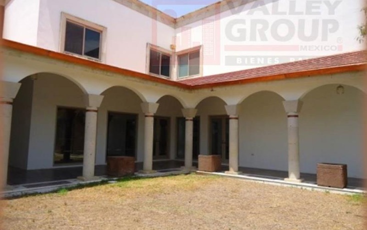 Foto de casa en venta en  , las haciendas, reynosa, tamaulipas, 883565 No. 01