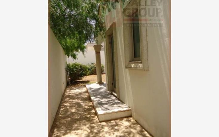 Foto de casa en venta en  , las haciendas, reynosa, tamaulipas, 883565 No. 02