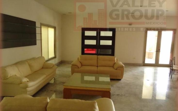 Foto de casa en venta en  , las haciendas, reynosa, tamaulipas, 883565 No. 04