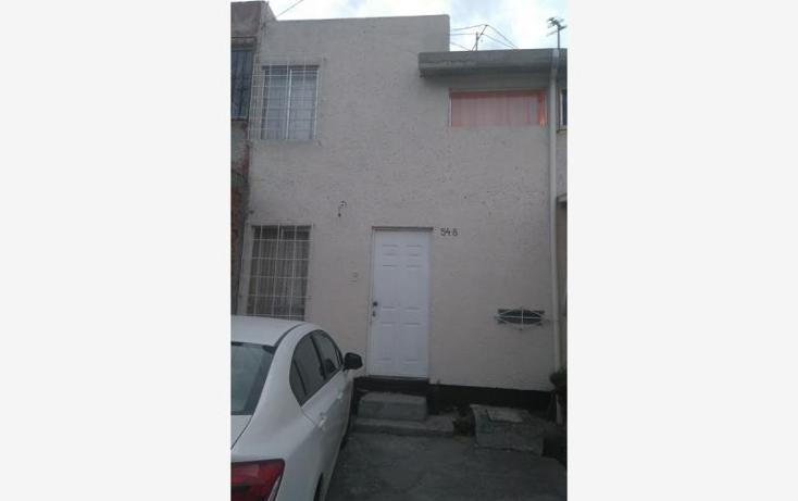 Foto de casa en venta en  , las haciendas, san juan del río, querétaro, 0 No. 01