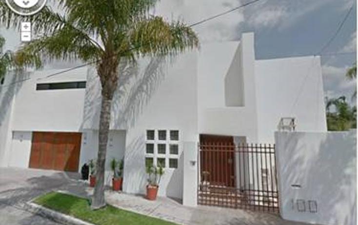 Foto de casa en venta en  , las haciendas, san luis potos?, san luis potos?, 1145413 No. 06