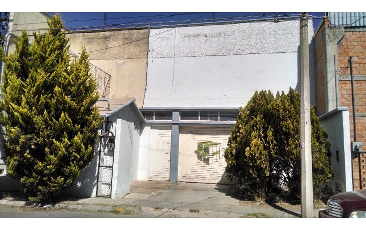 Foto de casa en renta en  , las hadas, aguascalientes, aguascalientes, 1757620 No. 01