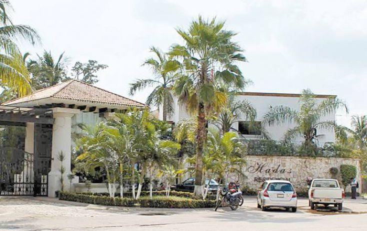 Foto de terreno habitacional en venta en, las hadas, centro, tabasco, 1166549 no 01
