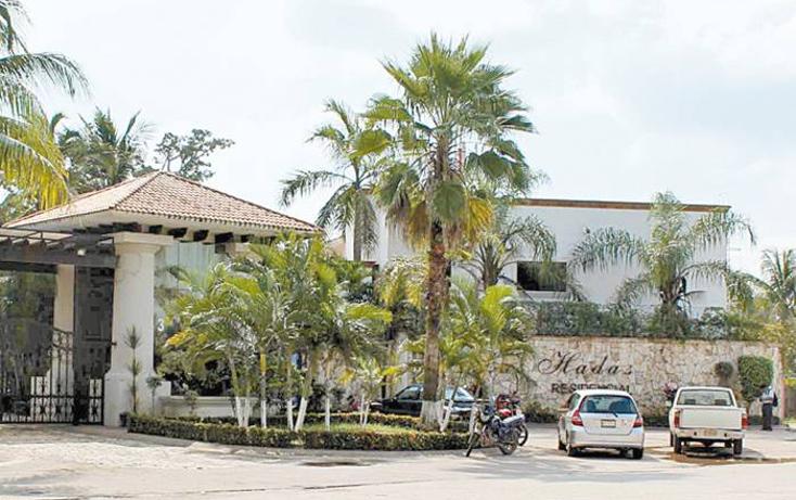 Foto de terreno habitacional en venta en  , las hadas, centro, tabasco, 1166549 No. 01