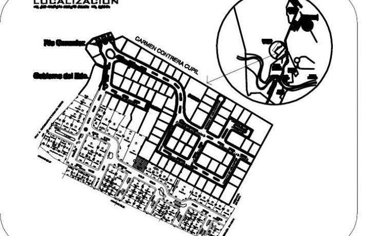 Foto de terreno habitacional en venta en, las hadas, centro, tabasco, 1166549 no 03