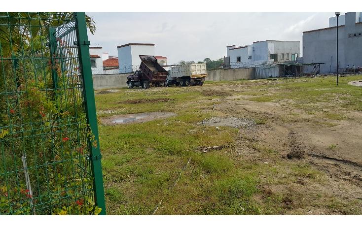 Foto de terreno habitacional en venta en  , las hadas, centro, tabasco, 1275927 No. 07