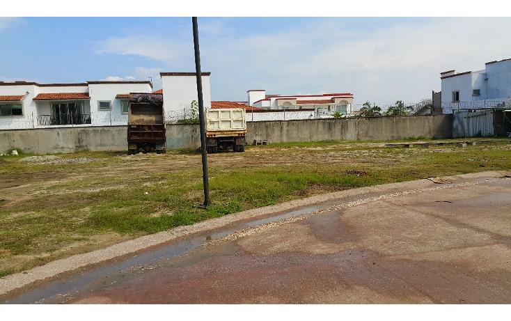 Foto de terreno habitacional en venta en  , las hadas, centro, tabasco, 1275927 No. 08