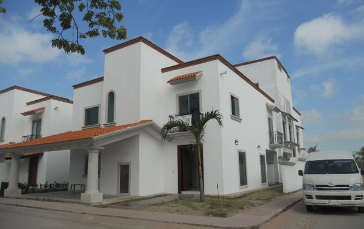 Foto de casa en venta en  , las hadas, centro, tabasco, 1696504 No. 01