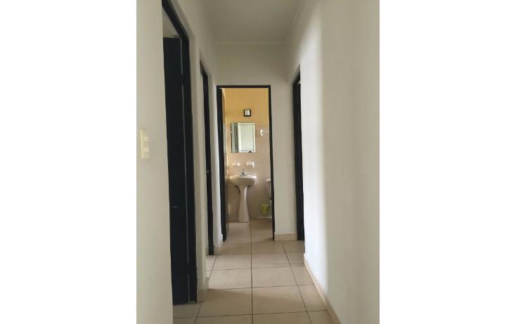 Foto de casa en venta en  , las hadas, general escobedo, nuevo león, 940093 No. 07