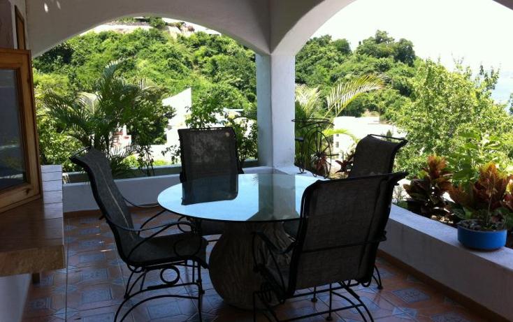Foto de casa en renta en  , las hadas, manzanillo, colima, 522607 No. 02