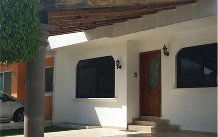 Foto de casa en renta en  , las hadas, querétaro, querétaro, 1770222 No. 01