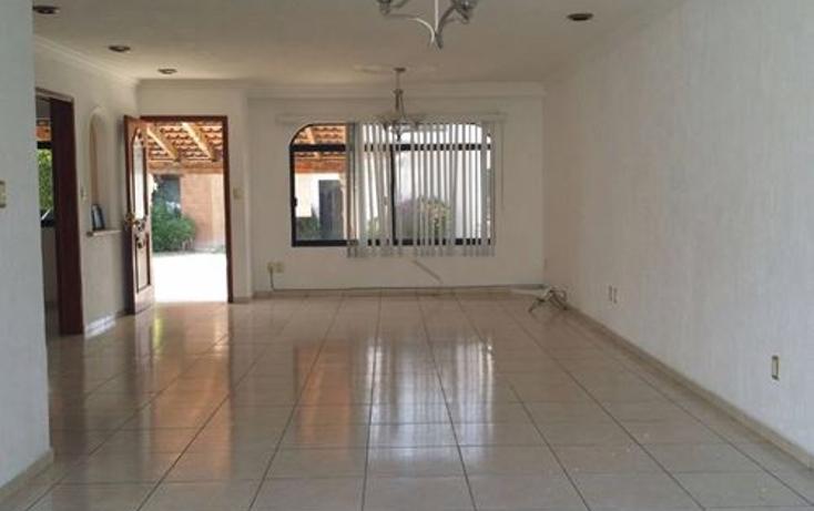 Foto de casa en renta en  , las hadas, querétaro, querétaro, 1770222 No. 05