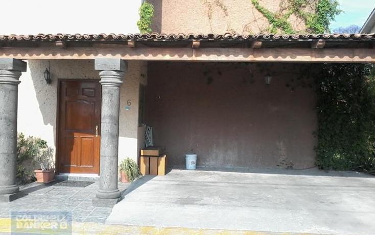 Foto de casa en venta en  , las hadas, querétaro, querétaro, 1909891 No. 04