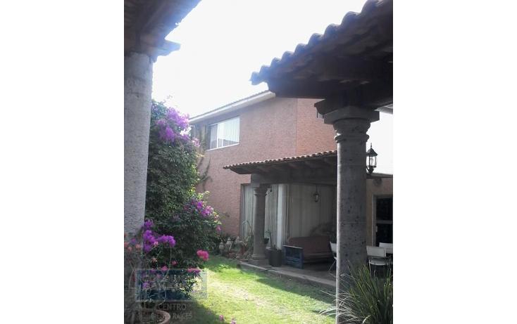 Foto de casa en venta en  , las hadas, querétaro, querétaro, 1909891 No. 06