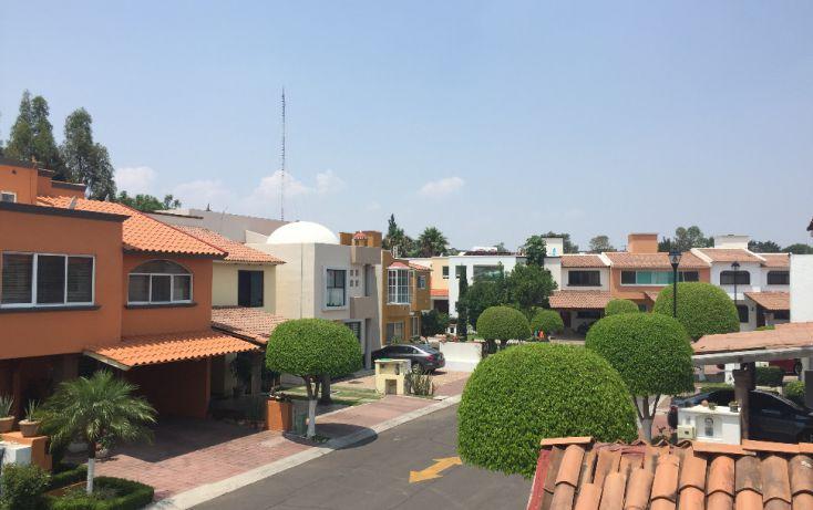Foto de casa en condominio en renta en, las hadas, querétaro, querétaro, 1940728 no 02