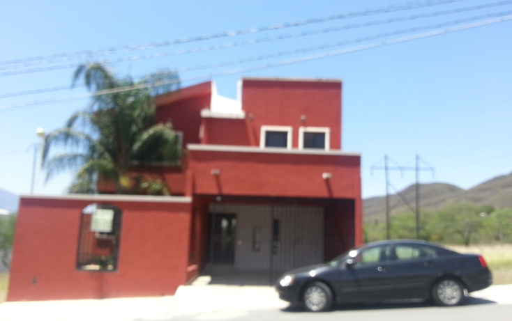 Foto de casa en venta en  , las hadas, santiago, nuevo león, 1067803 No. 01