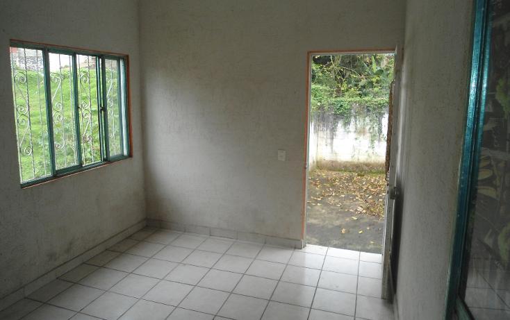 Foto de casa en venta en  , las hayas, coatepec, veracruz de ignacio de la llave, 1722176 No. 12