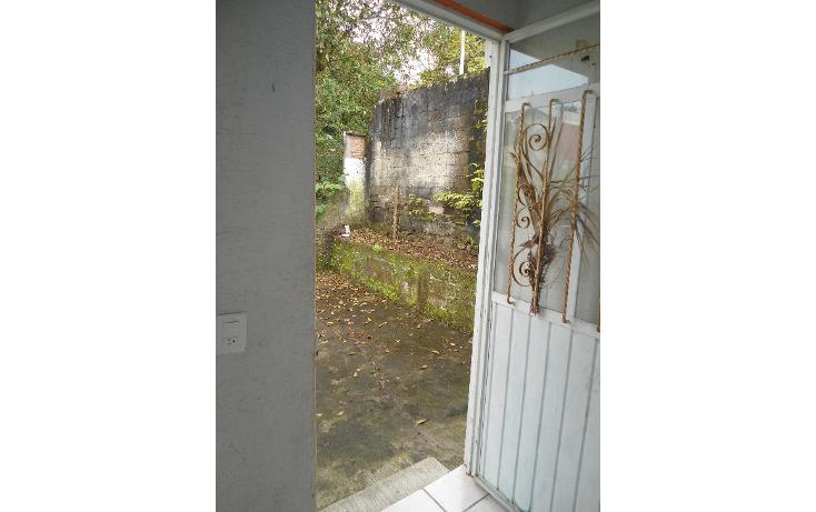 Foto de casa en venta en  , las hayas, coatepec, veracruz de ignacio de la llave, 1722176 No. 16