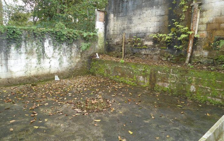 Foto de casa en venta en  , las hayas, coatepec, veracruz de ignacio de la llave, 1722176 No. 18