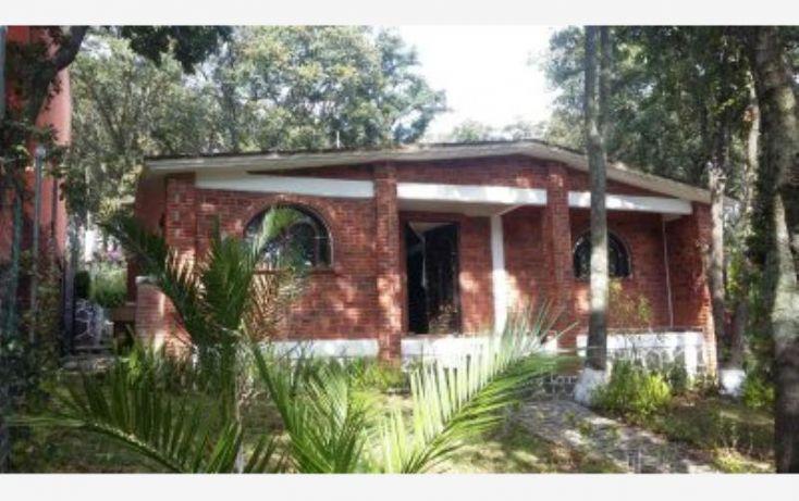 Foto de casa en venta en las hectáreas, 3ra mza 1, villa del carbón, villa del carbón, estado de méxico, 1642762 no 01