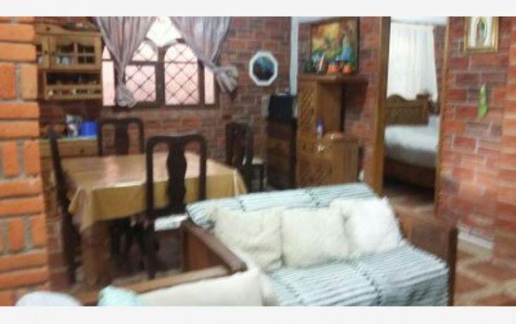 Foto de casa en venta en las hectáreas, 3ra mza 1, villa del carbón, villa del carbón, estado de méxico, 1642762 no 02