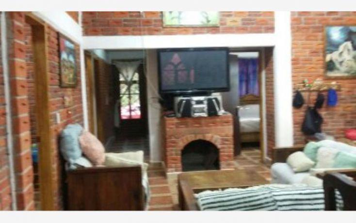 Foto de casa en venta en las hectáreas, 3ra mza 1, villa del carbón, villa del carbón, estado de méxico, 1642762 no 04