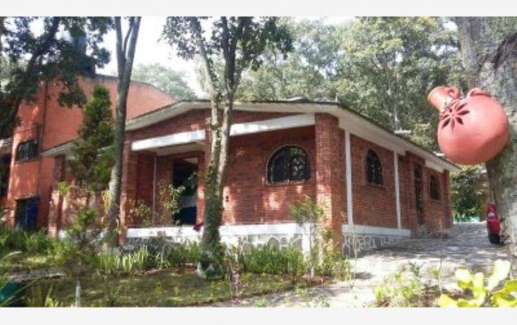 Foto de casa en venta en las hectáreas, 3ra mza 1, villa del carbón, villa del carbón, estado de méxico, 1642762 no 05