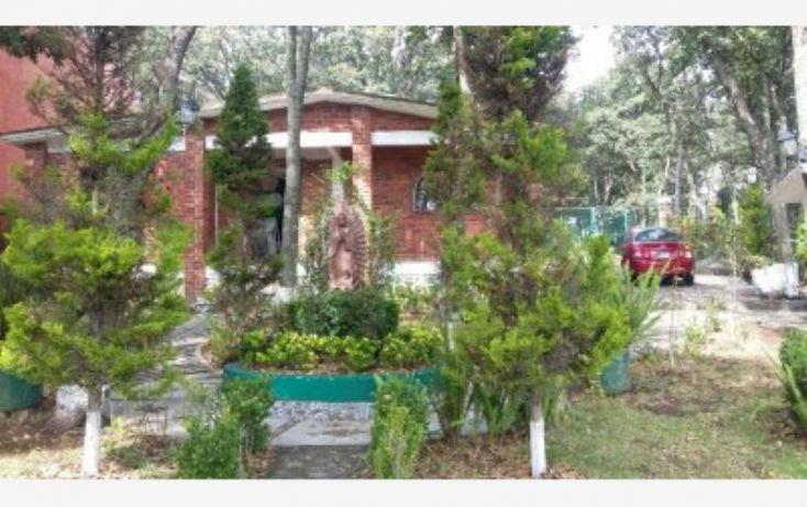Foto de casa en venta en las hectáreas, 3ra mza 1, villa del carbón, villa del carbón, estado de méxico, 1642762 no 07