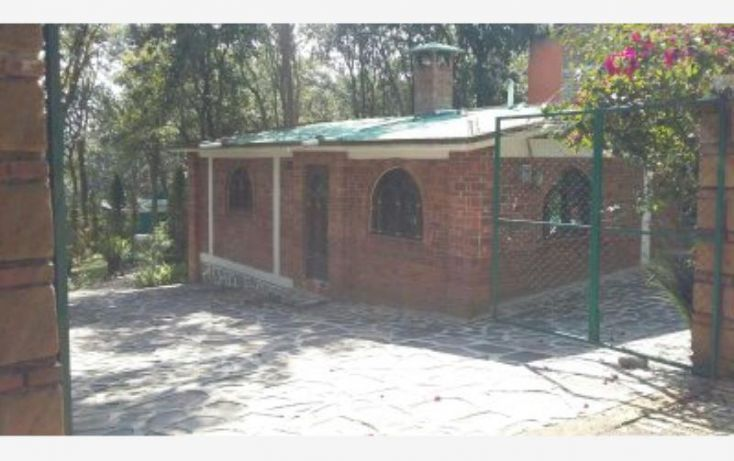 Foto de casa en venta en las hectáreas, 3ra mza 1, villa del carbón, villa del carbón, estado de méxico, 1642762 no 08