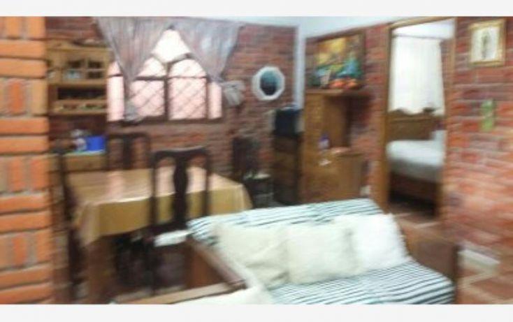 Foto de casa en venta en las hectáreas, 3ra mza 1, villa del carbón, villa del carbón, estado de méxico, 1642762 no 09
