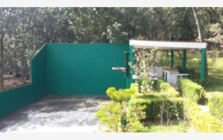 Foto de casa en venta en las hectáreas, 3ra mza 1, villa del carbón, villa del carbón, estado de méxico, 1642762 no 10