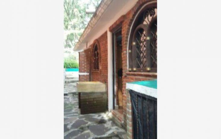Foto de casa en venta en las hectáreas, 3ra mza 1, villa del carbón, villa del carbón, estado de méxico, 1642762 no 11