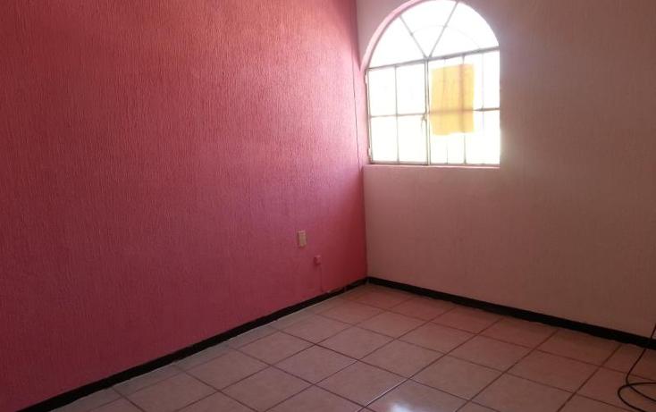 Foto de casa en venta en  , las higueras, morelia, michoacán de ocampo, 1994350 No. 06
