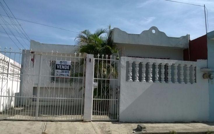 Foto de casa en venta en, las hortalizas, veracruz, veracruz, 2015642 no 01